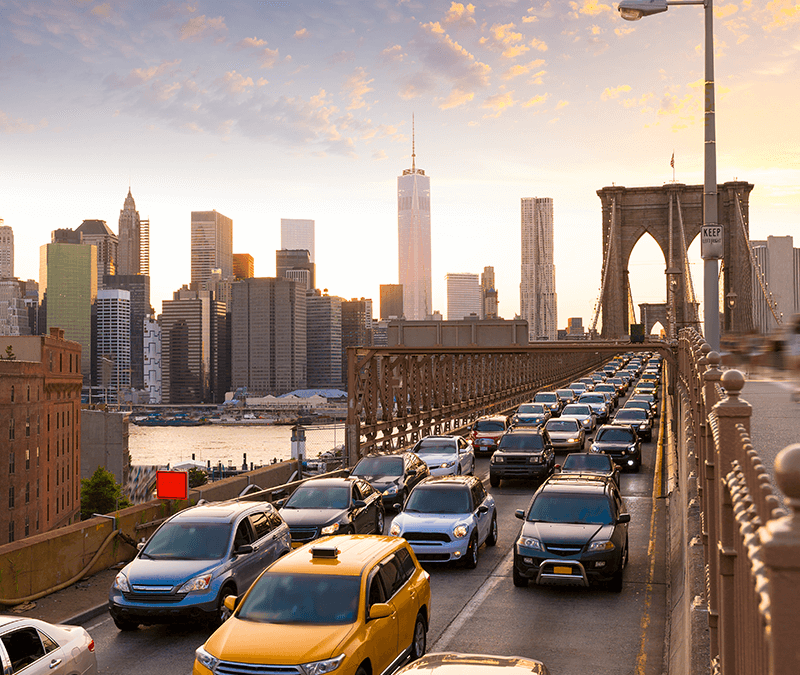 Could ads be coming to an Uber app near you?