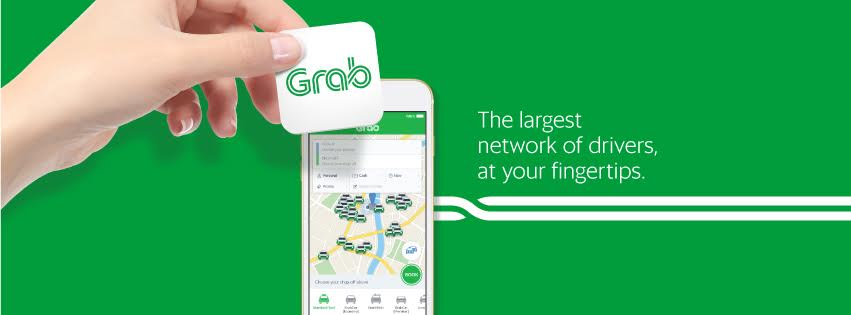 Lyft Partners With Grab, Solidifies Uber Vs The World