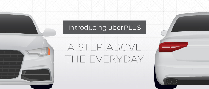 Uber Plus to offer ride share subscription service in NYC