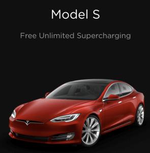 Tesla Model S Code